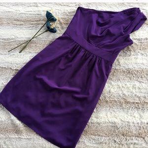 Causal Purple Dress size 6